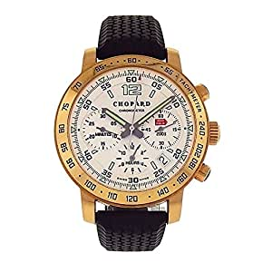 Chopard Mille Miglia automatic-self-wind mens Watch 1257 (Certified Pre-owned)