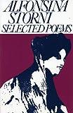Alfonsina Storni: Selected Poems (Secret Weavers Series)