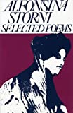 img - for Alfonsina Storni: Selected Poems (Secret Weavers Series) book / textbook / text book