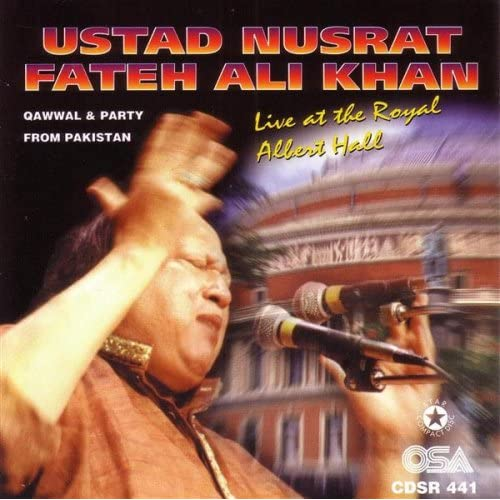 Tere Yaar Bathere Ne Mp3 Song Download 320kbps: Tere Lariyan Ne Ummar Gawayi By Ustad Nusrat Fateh Ali