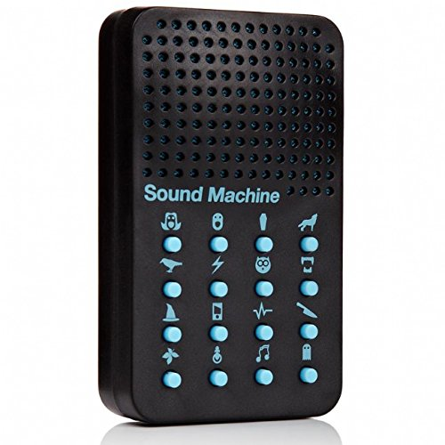 NPW Sound Machine, Horror Special Sound (Scary Sound Effects For Halloween)