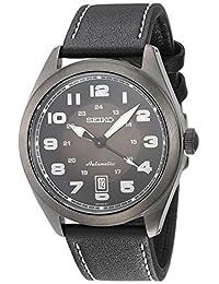 Seiko SRPC89K1 Reloj Automatico Caballero para Hombre, color Negro