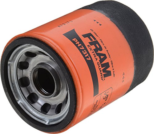 FRAM PH7317 Extra-Guard Passenger Car-Spin-On Oil Filter