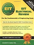 EIT Electrical Review, Jones, Lincoln D., 1576450066