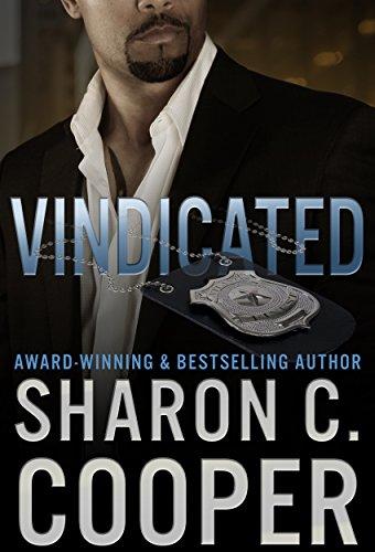Vindicated (Atlanta's Finest Series Book 1)