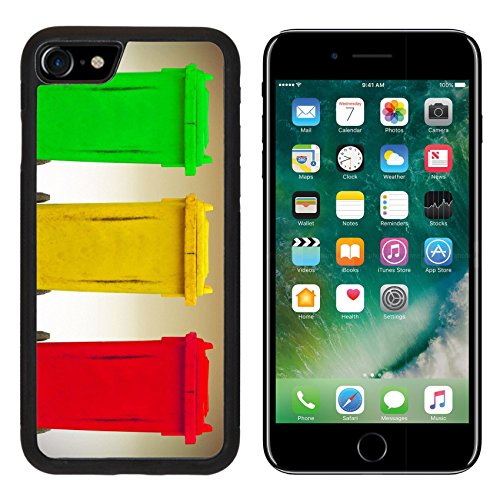 msd-premium-apple-iphone-7-iphone7-aluminum-backplate-bumper-snap-case-old-colorful-recycle-bins-iso