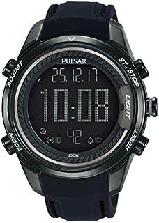 P5a027x1 Quarz UhrenUhren Herren Pulsar X eEIWDH9Y2