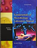 Fundamentals of Microbiology Laboratory Manual, Demers, Marlene, 0757583261