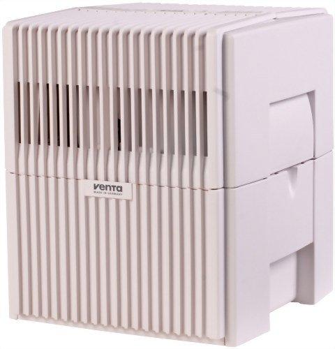 VENTA (ベンタ) 「水で空気を洗う加湿器」 Airwasher エアウォッシャー LW24-WN ホワイト B001F62ZS8
