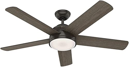 Hunter Romulus Indoor Wi-Fi Ceiling Fan