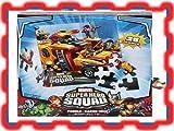 Marvel Super Hero Squad 25 piece puzzle (assorted)