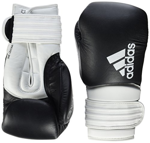 Nueve Igualmente hígado  adidas Hybrid 300 Boxing Gloves, Unisex,- Buy Online in Malta at Desertcart