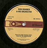Tales Of The Unexpected - Ron Grainer And His Orchestra* 7
