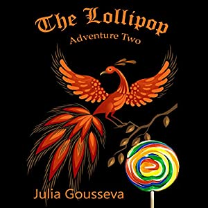 Lollipop Audiobook