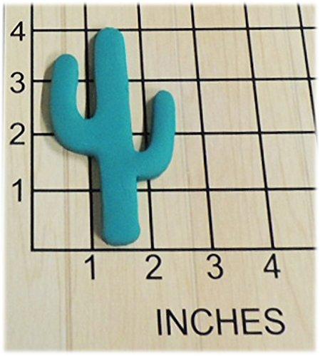 Desert Cactus Fondant Cookie Cutter #1360