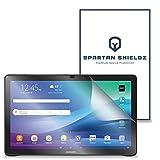 6X - Spartan Shield Premium HD Screen Protector For Samsung Galaxy View - 6X