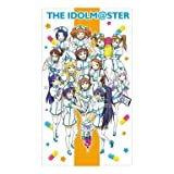 Idol Master Deluxe Multi Cloth 3 THE IDOLM @ STER Anime prize Banpresto (japan import)