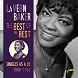 The Best Of The Rest - Singles As & Bs 1960-1962 [ORIGNIAL RECORDINGS REMASTERED]
