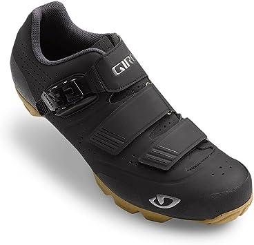 Giro Privateer R Zapatillas de Ciclismo montaña, Hombre: Amazon.es ...