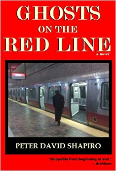 Ghosts on the Red Line: Library Edition