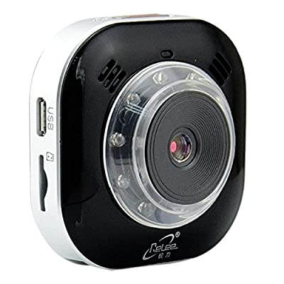 Relee WiFi Wearable Smart Cameras Cloud Cameras Sports Camera Mini DV