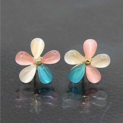 fashion-elegant-women-silver-plated-flower-crystal-rhinestone-ear-stud-earrings-colorful