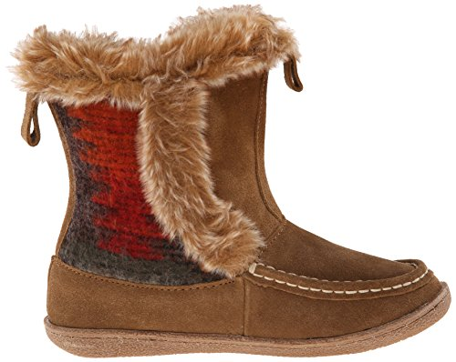 Boot Woolrich Doe Fire Creek Women's qH1wzF