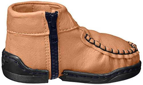Walkkings Zip Around - Botas de senderismo Bebé-Niños Orange (Coralia)