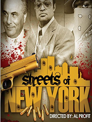 (Streets of New York Documentary)