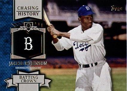 Amazoncom 2013 Topps Chasing History Baseball Card Ch 49