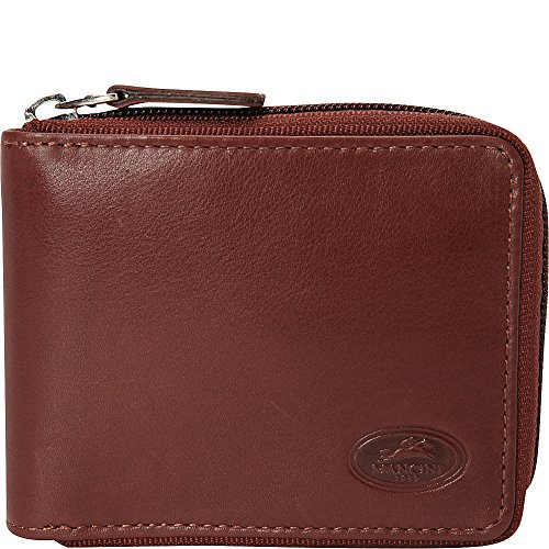 mancini-leather-goods-rfid-secure-mens-zippered-wallet-cognac