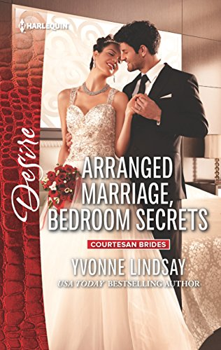 Arranged Marriage, Bedroom Secrets (Courtesan Brides)
