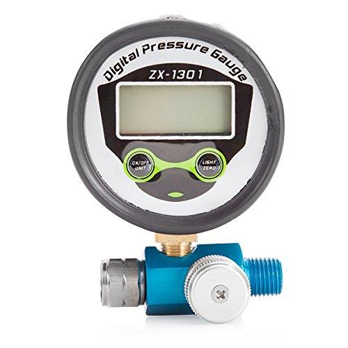 digital air pressure regulator - 2