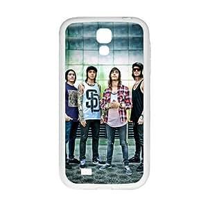 Band Hot Seller Stylish Hard Case For Samsung Galaxy S4