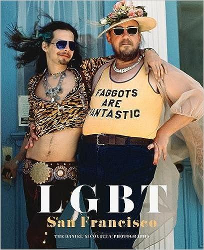 ?TXT? LGBT: San Francisco: The Daniel Nicoletta Photographs. Release Dejas Spotify looking ofrece imagen datos McGowan
