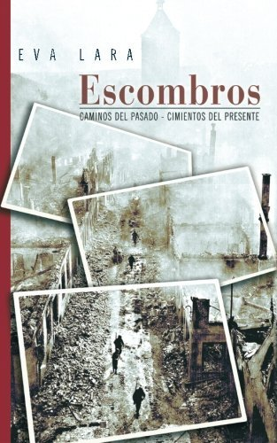 Escombros  [Lara, Eva - Amphibia] (Tapa Blanda)