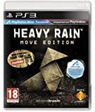 Heavy Rain (jeu PS Move)