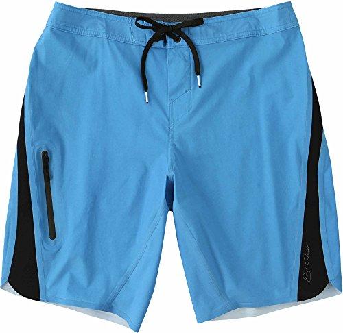 uperfreak Paddler Boardshorts,32,Cobalt (Oneill Mens Super Jack)