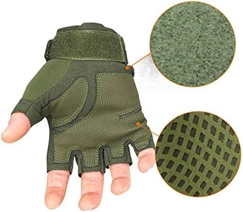 ciclismo a campo travieso mitones guantes campo travieso camping Guantes de trabajo senderismo guantes de hombre para la pr/áctica de deportes al aire libre FreeMaster