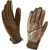 SEALSKINZ Dragon Eye Camo Gloves