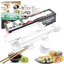 Sushi Making Kit, Sushi Bazooka