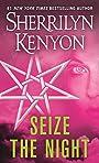 Seize the Night: A Dark-Hunter Novel (Dark-Hunter Novels Book 6)