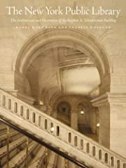 With new color photography showing off a thorough inside-and-out refurbishment, this volume celebrates a beloved landmark. The New York Public Library, one of the nation's architectural wonders, is possibly our finest classical building. Desi...