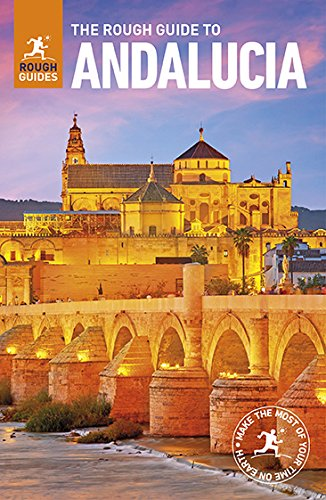 Amazon.com: The Rough Guide to Andalucia (Travel Guide eBook ...