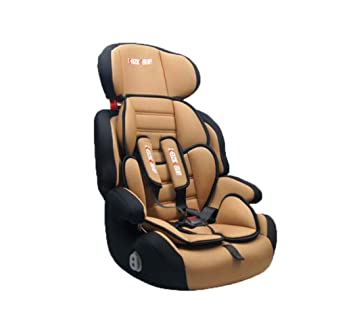 Booster Car SeatSafe And Comfort Child Safety SeatChild Seat Baby
