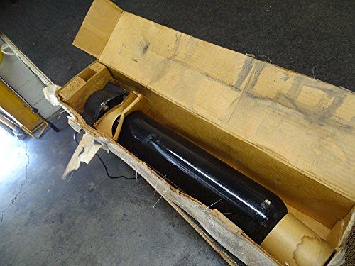 PARKER Pneumatic High-Flow Coalescing Filter Model 31F83LA, 175ºF, 250 PSI from PARKER Pneumatic