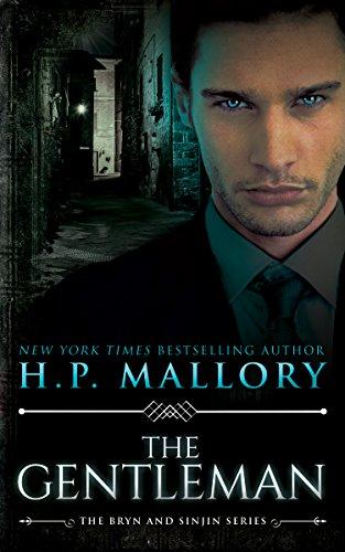 The Gentleman: A Vampire Romance Series (The Sinjin Sinclair Series Book 3)