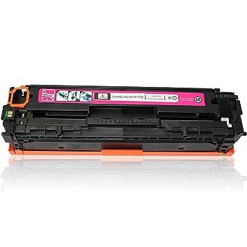 VNZQ - Cartuchos de Tinta de Color para Impresora láser de Color ...