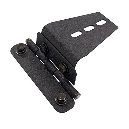 Price comparison product image Smittybilt AM-4 Defender Roof Rack Mounting Brackets Adjust-A-Mount Qty. 4