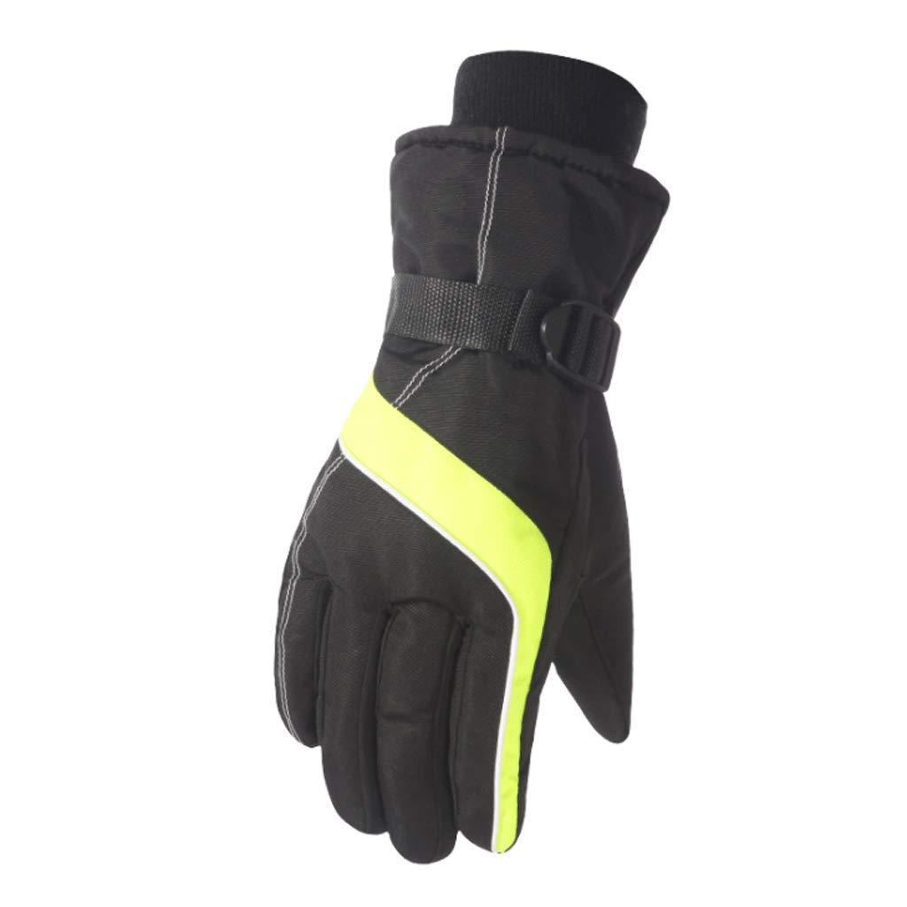 Gloves HG Männer Touchscreen Fünf Finger Handschuhe halten warm Rutschfest Handschuhe
